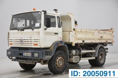 Renault G260.19