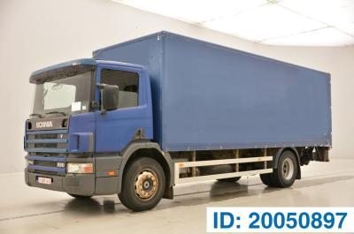 Scania 94D220
