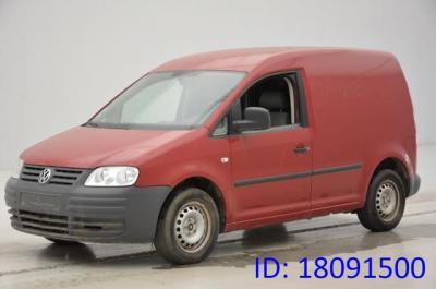 Volkswagen 2.0D