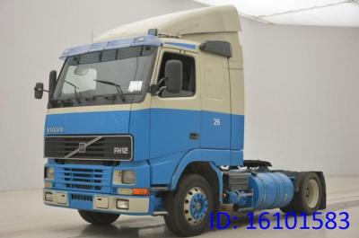 Volvo FH12.340