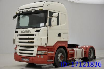 Scania R380 Highline