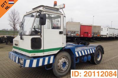 DAF RORO Terminal tractor TT13050H