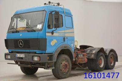 Mercedes-Benz SK 2648S - 6x4