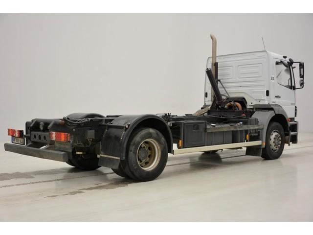 Mercedes-Benz Axor 1829L