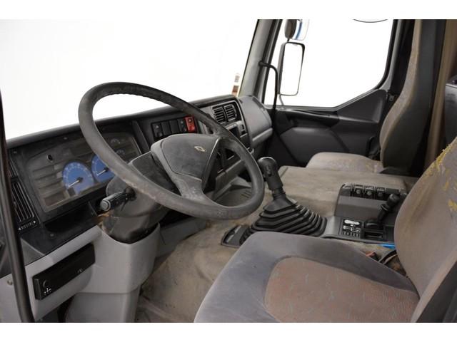 Renault Kerax 370 DCi - 6x4