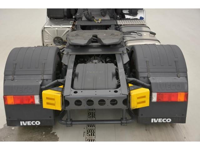 Iveco Stralis Hi-Way 460