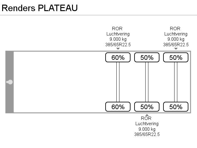 Renders PLATEAU