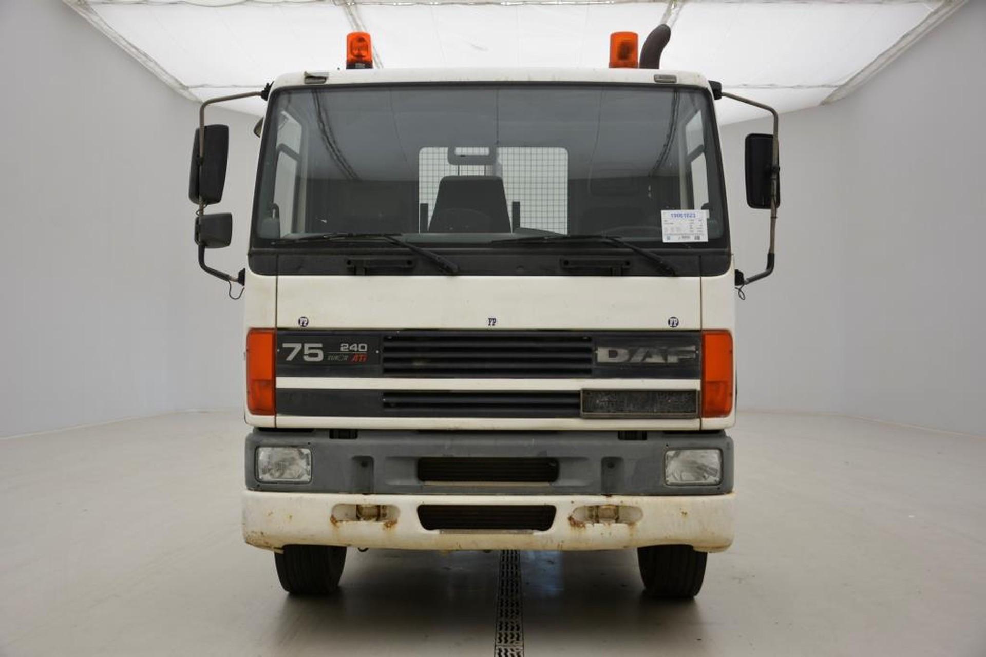 DAF 75.240 ATi