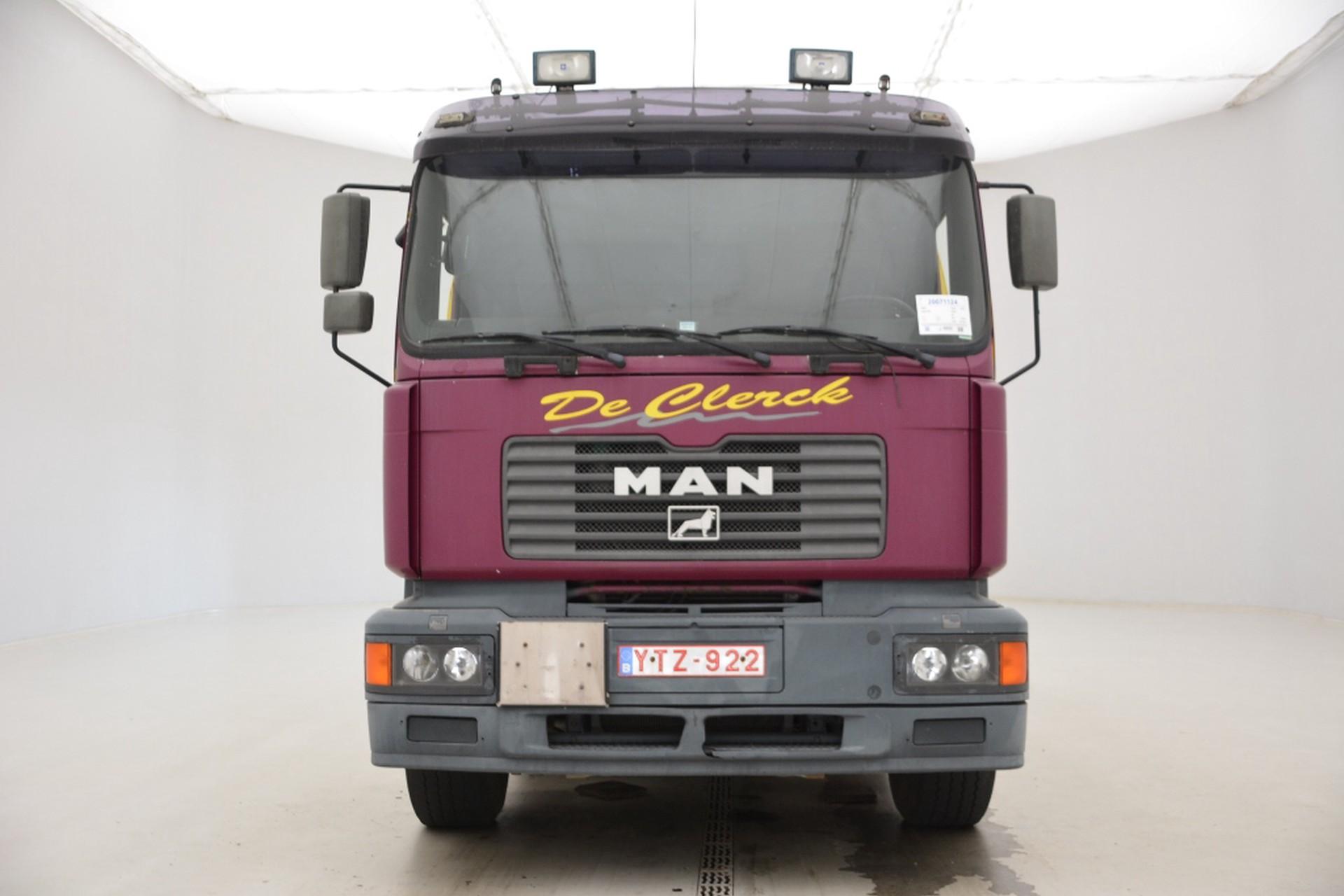 MAN TS26 FNL