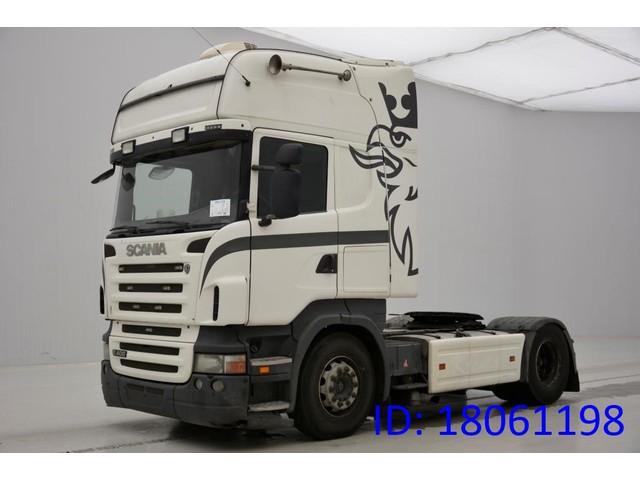 Scania R400 Topline