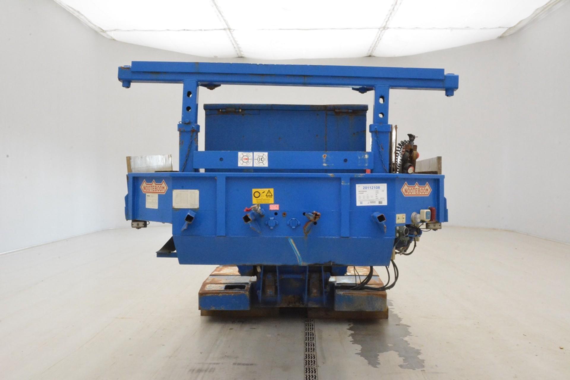Трейлер бетон приготовление цементного раствора по фер