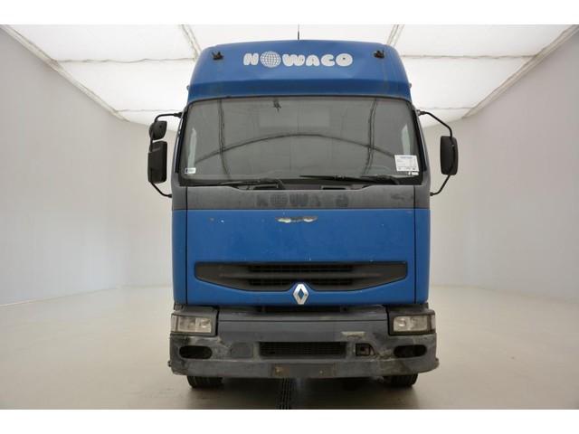 Renault Premium 385