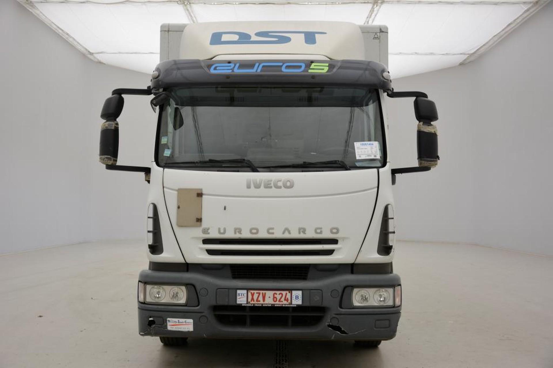 Iveco Eurocargo 120E22