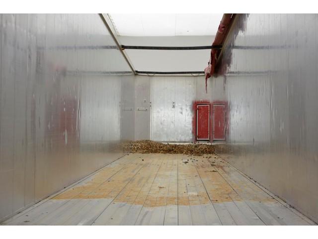 Cuyle Walking floor 100 m³