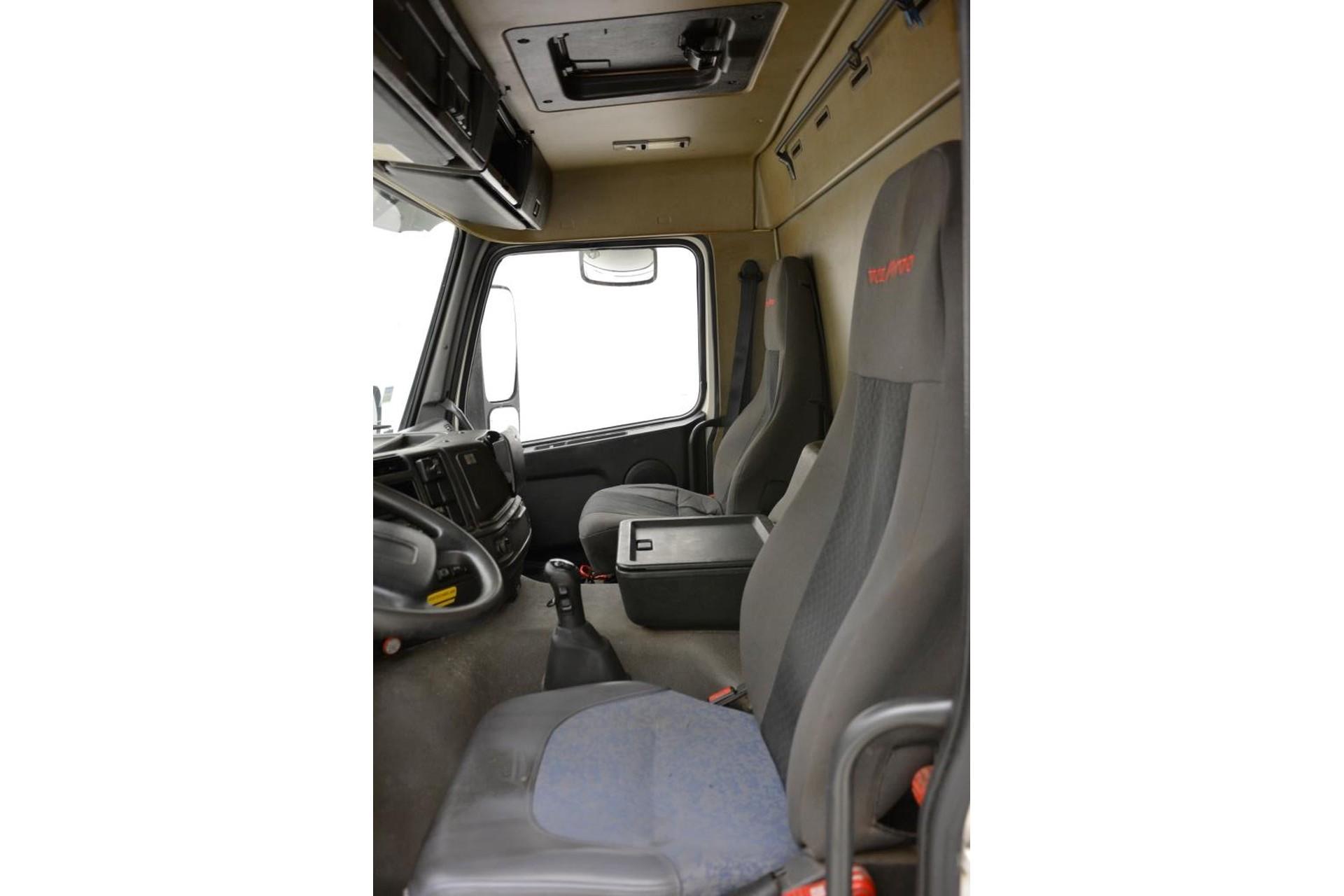 Volvo FM12.340 - 6x2