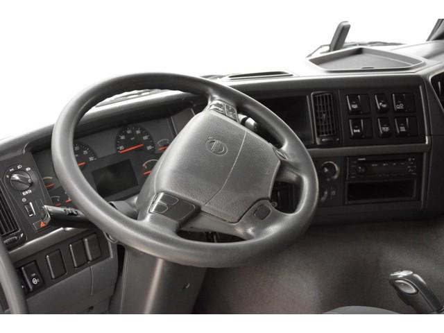 Volvo FM 460