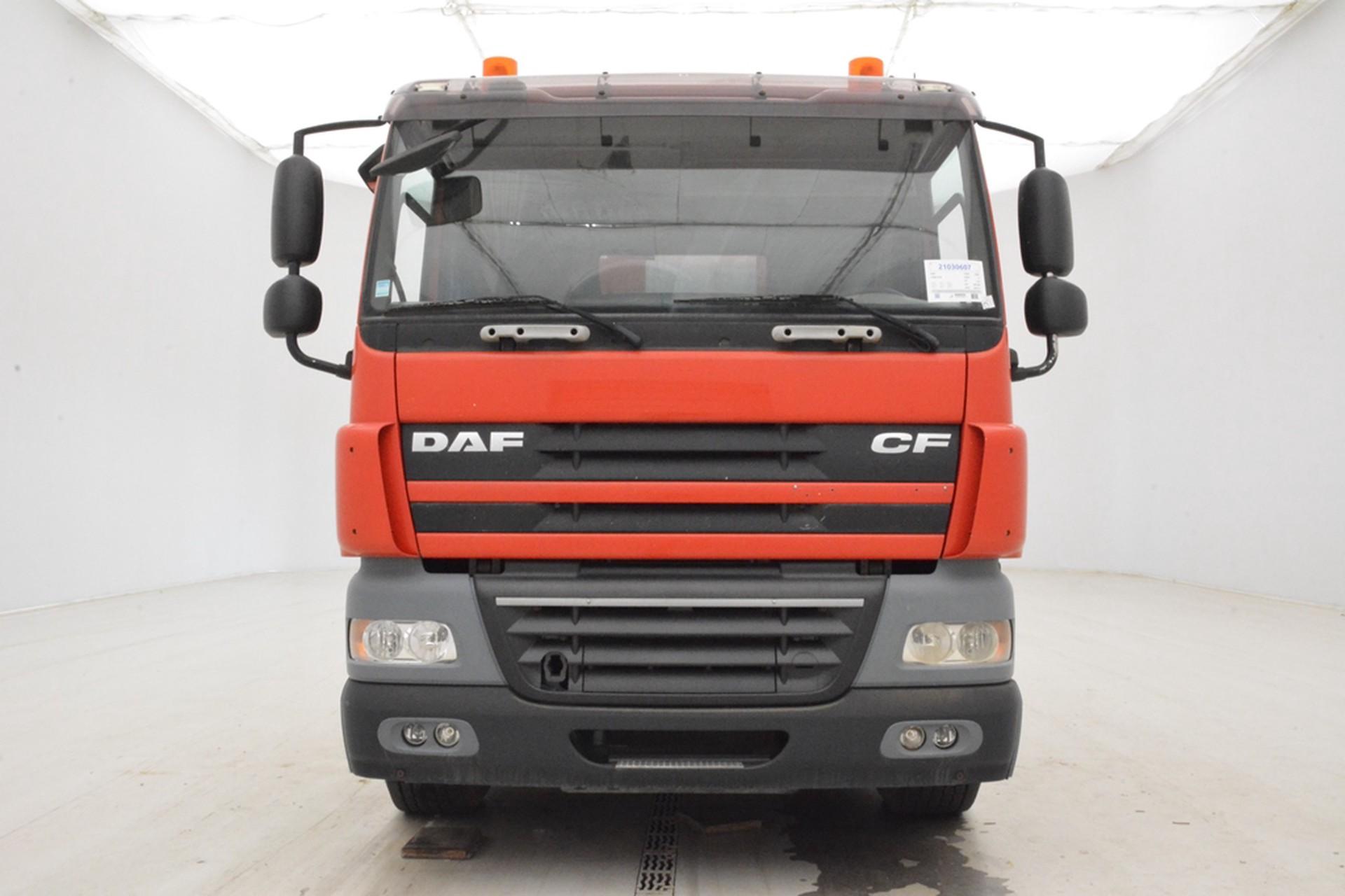 DAF CF85.510 - 6x4