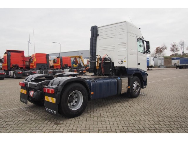 Volvo FH13.400 Globetrotter