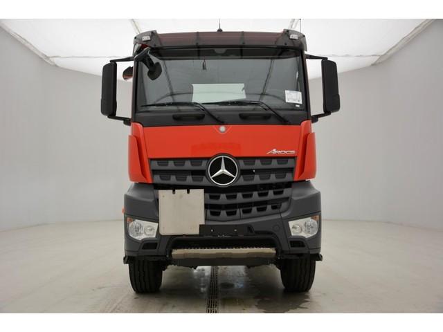 Mercedes-Benz Arocs 2145AS - 4x4