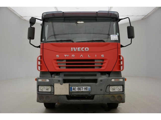 Iveco Stralis 190E31
