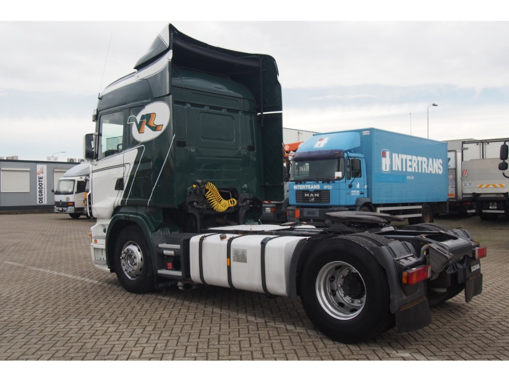 Scania R 380 Highline