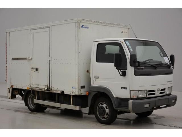 Nissan CABSTAR 45.13
