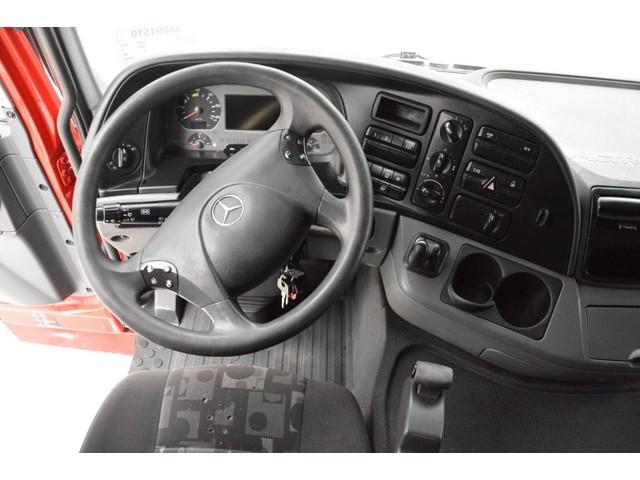 Mercedes-Benz Actros 1855LS