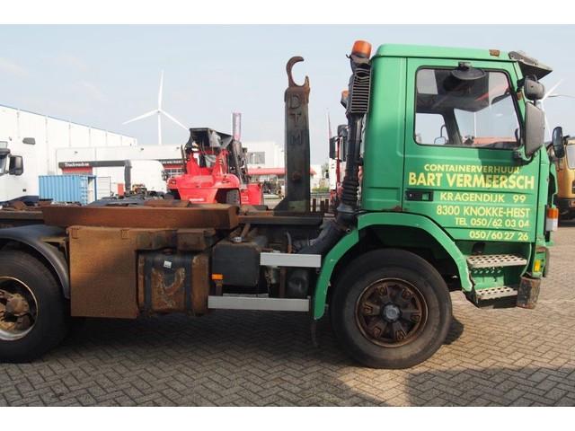 Scania P 93.220