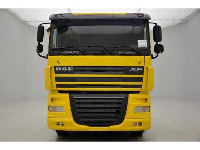 DAF XF105.460 - 6x4 Non-EU
