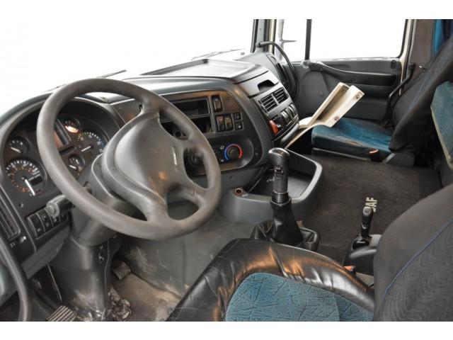 DAF XF95.530 Space Cab