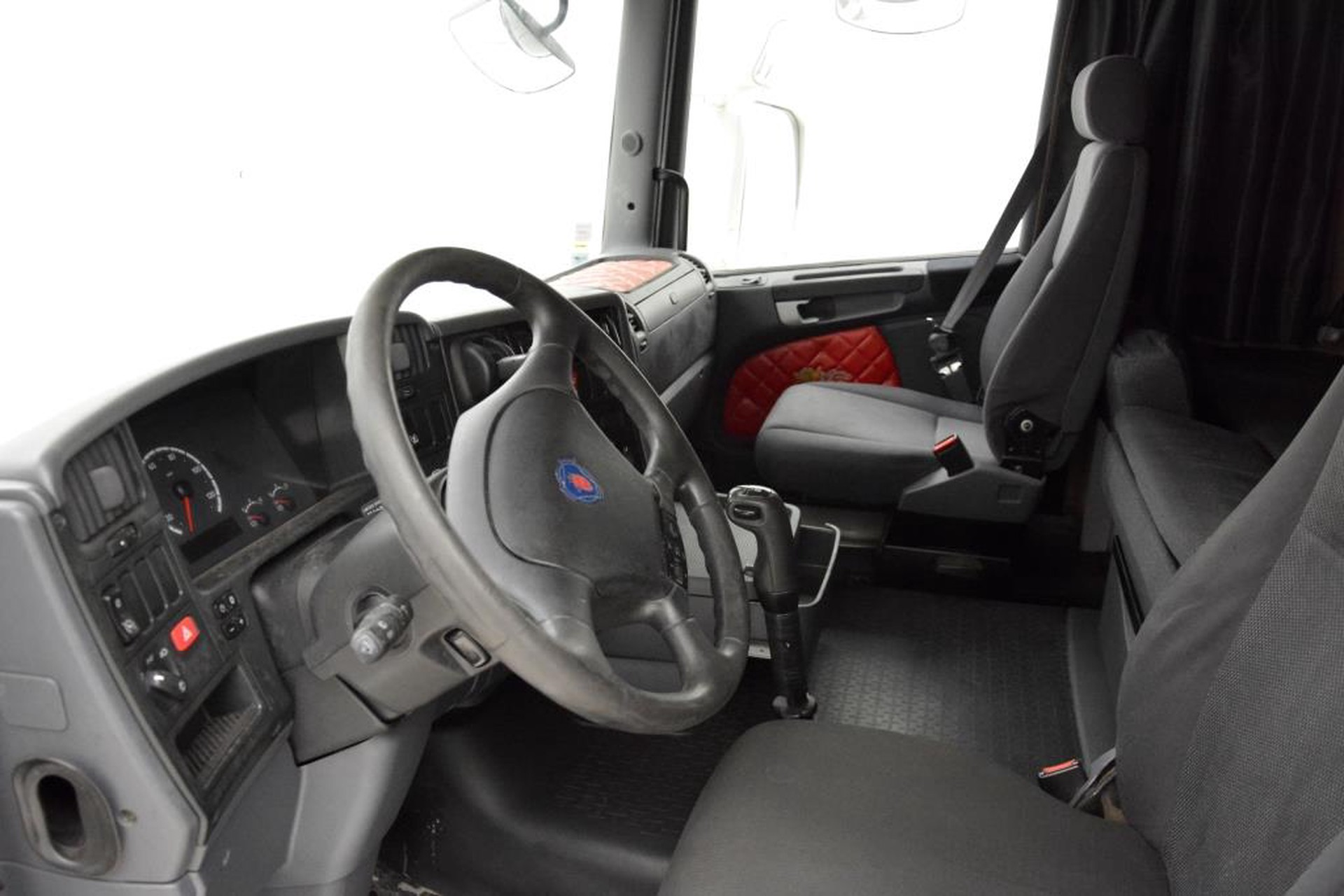 Scania R380 Highline