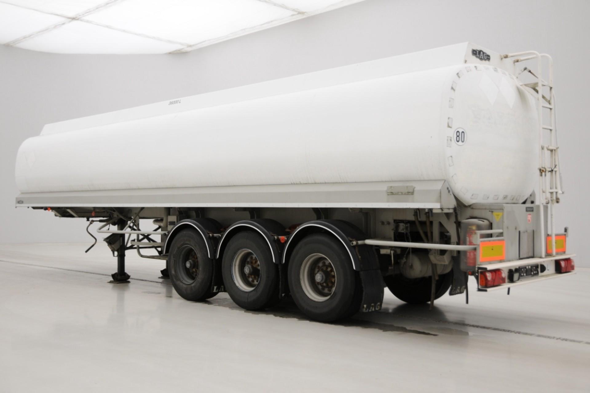 LAG Tank 36000 liter