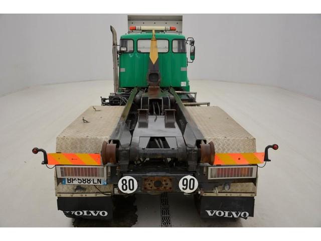 Volvo NL10 IC - 6x4