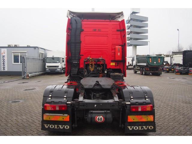 Volvo FH13.440 Globetrotter