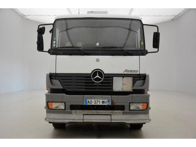 Mercedes-Benz Atego 2533 - 6x2