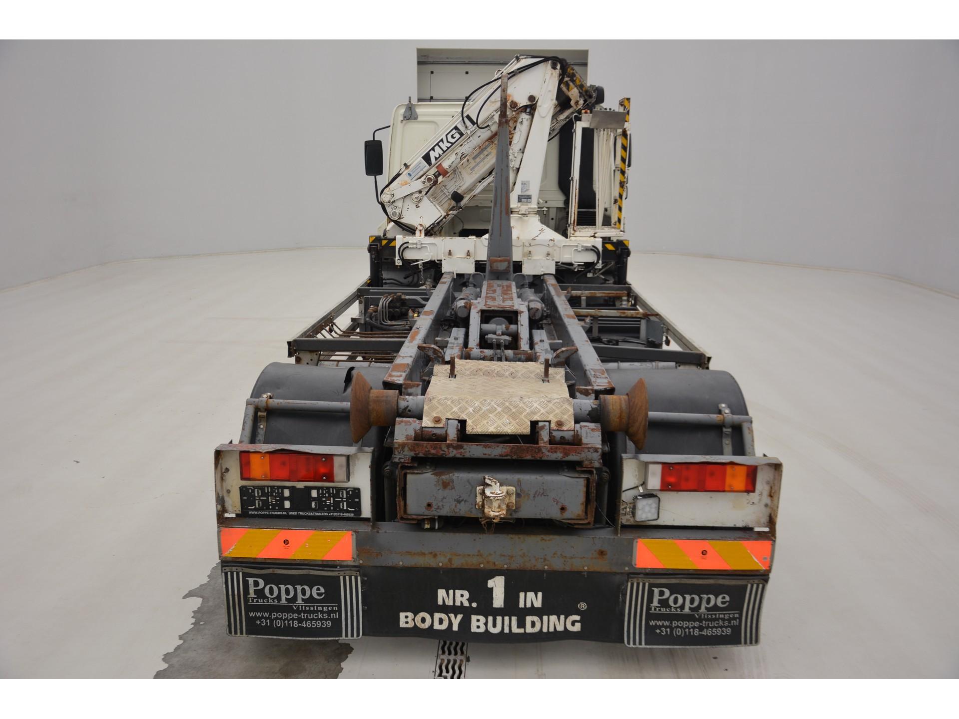 DAF CF65.180