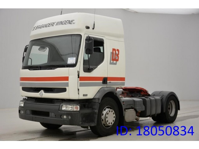 Renault Premium 370 DCi