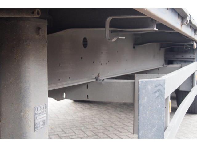 Schmitz Cargobull Tautliner SO1