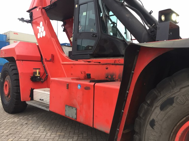 Hyster RS46-36CH