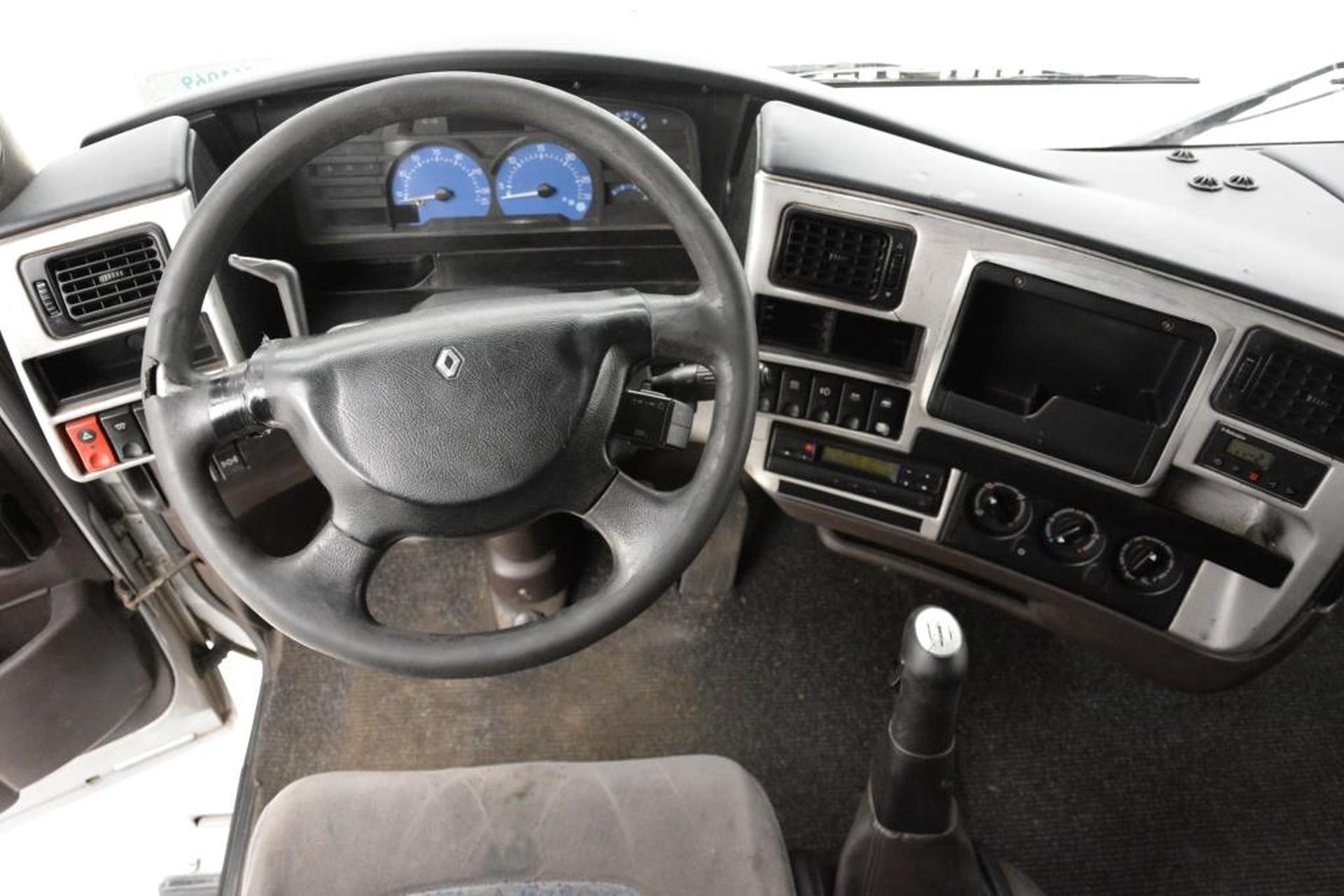 Renault Magnum 480