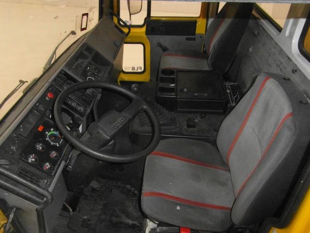Volvo FL 616 - 11k L