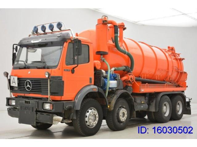 Mercedes-Benz SK 3535 - 8x4