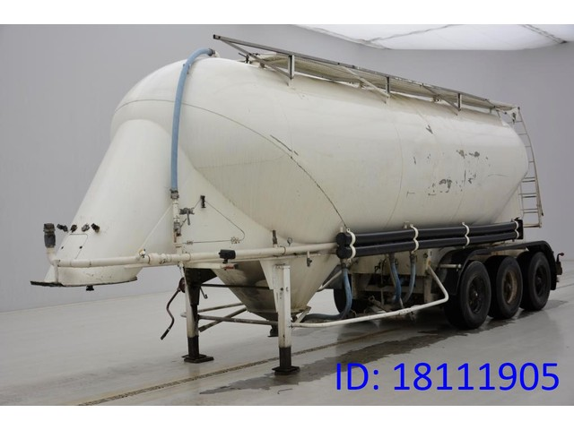 FILLIAT Cement bulk