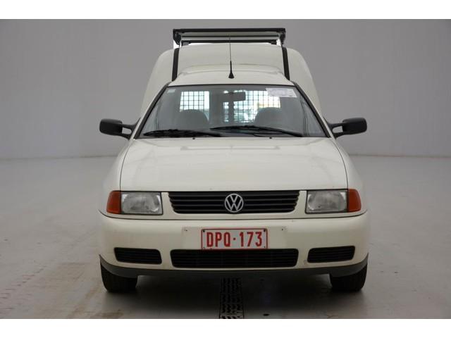 Volkswagen 1.9