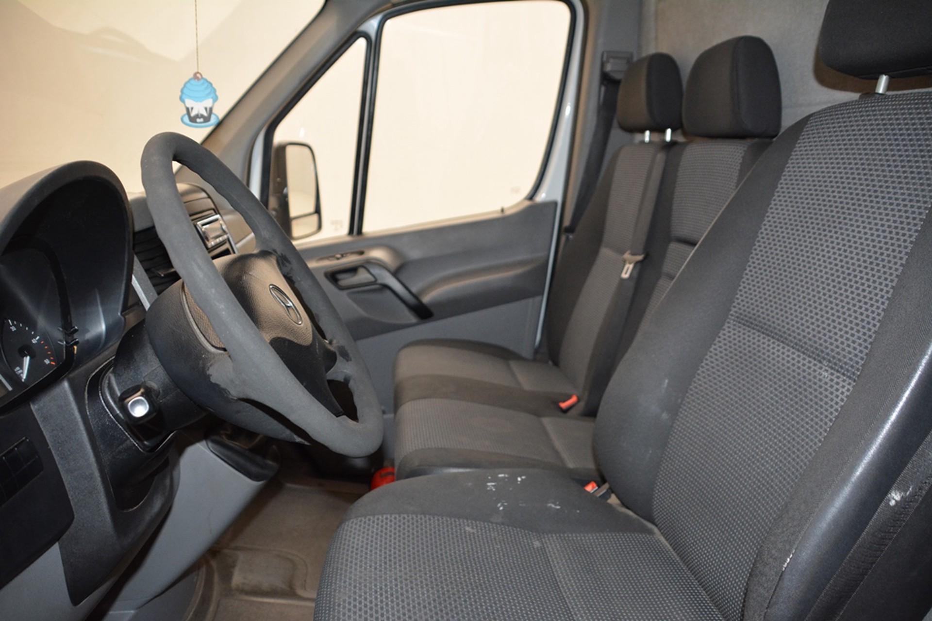 Mercedes-Benz 513 CDi