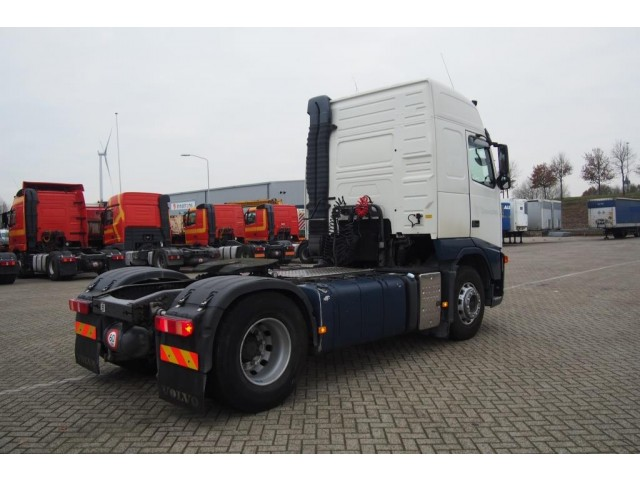 Volvo FH13.400 Globetrotter
