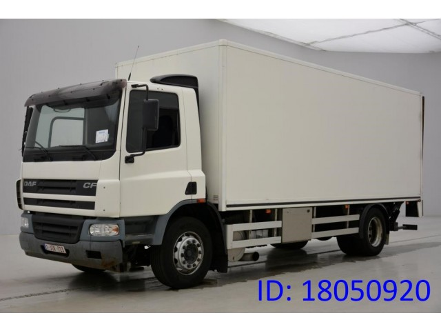 DAF CF65.220