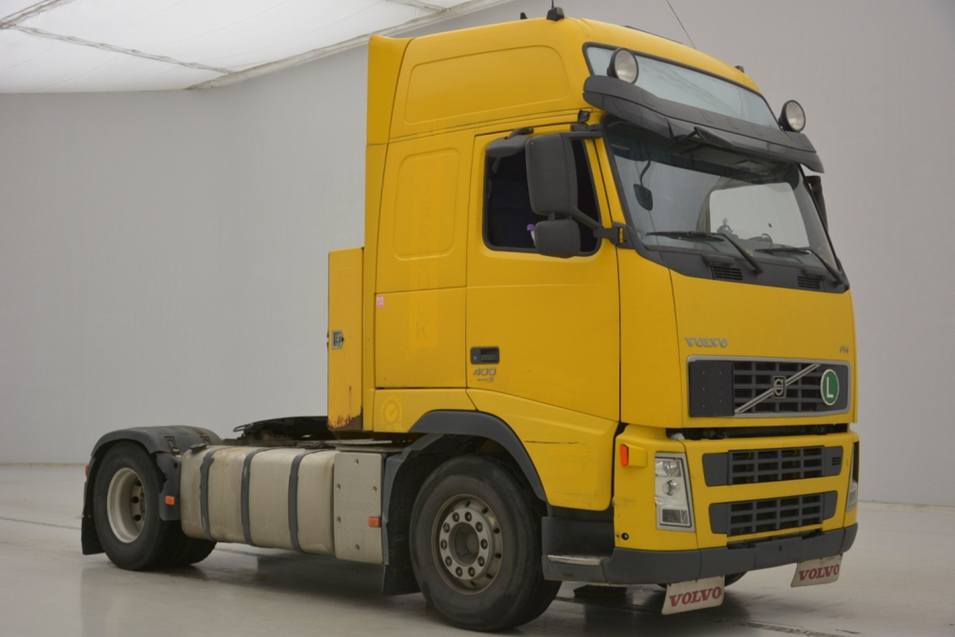 Volvo FH13.400 Globetrotter XL