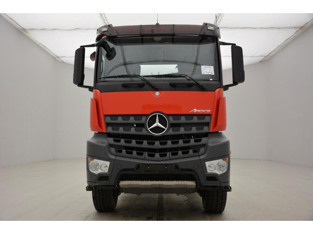 Mercedes-Benz Arocs 2145AS - 4x4