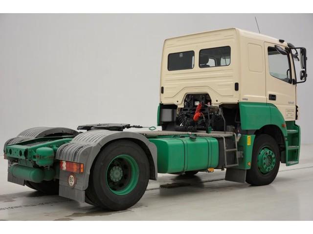 Mercedes-Benz Axor 1940LS